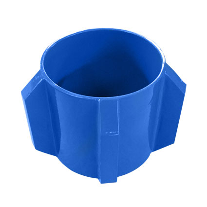 solid body centralizer