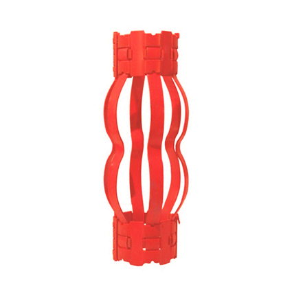 Semi-rigid Centralizer